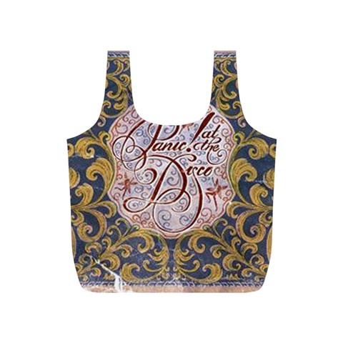 Panic! At The Disco Full Print Recycle Bags (S)