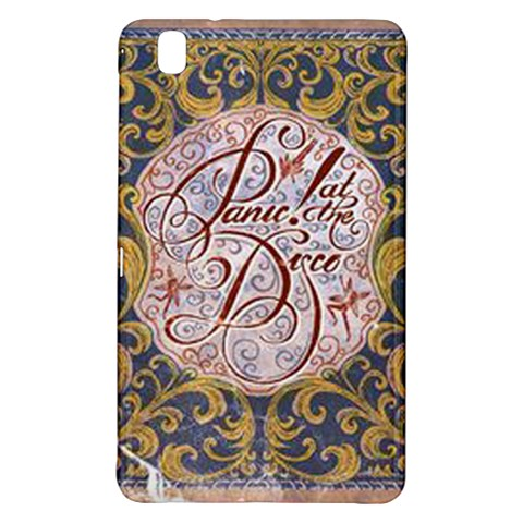 Panic! At The Disco Samsung Galaxy Tab Pro 8.4 Hardshell Case