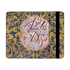 Panic! At The Disco Samsung Galaxy Tab Pro 8 4  Flip Case