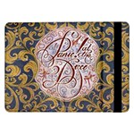 Panic! At The Disco Samsung Galaxy Tab Pro 12.2  Flip Case Front