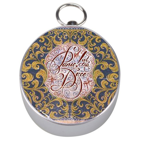 Panic! At The Disco Silver Compasses