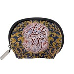 Panic! At The Disco Accessory Pouches (Small)  Front