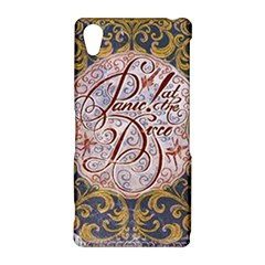 Panic! At The Disco Sony Xperia Z2