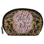 Panic! At The Disco Accessory Pouches (Large)  Front