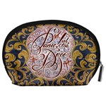 Panic! At The Disco Accessory Pouches (Large)  Back