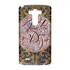 Panic! At The Disco LG G3 Hardshell Case