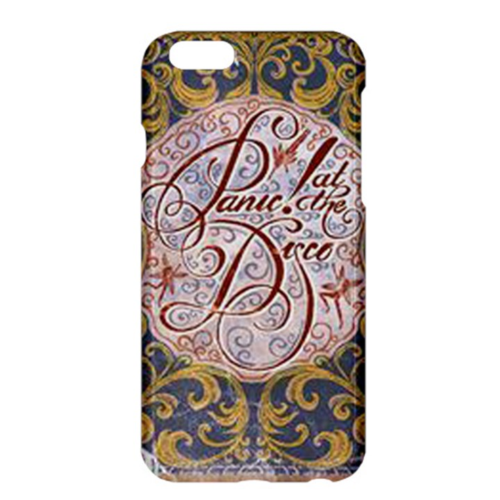 Panic! At The Disco Apple iPhone 6 Plus/6S Plus Hardshell Case