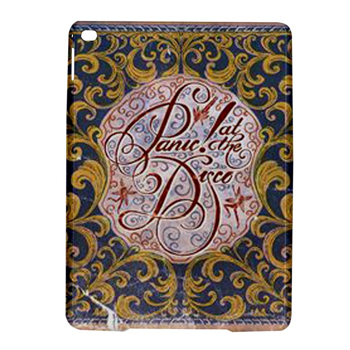 Panic! At The Disco iPad Air 2 Hardshell Cases