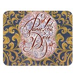 Panic! At The Disco Double Sided Flano Blanket (Large)   Blanket Back
