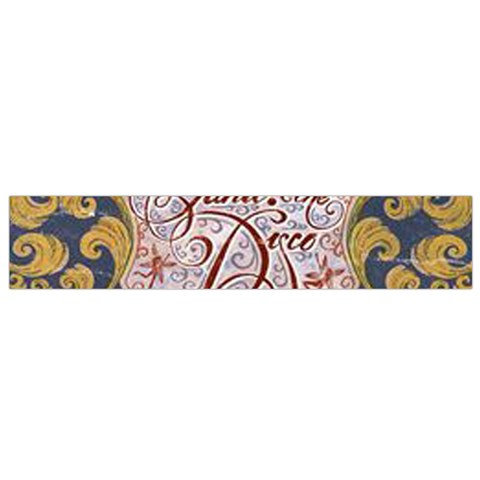 Panic! At The Disco Flano Scarf (Small)