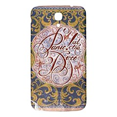 Panic! At The Disco Samsung Galaxy Mega I9200 Hardshell Back Case