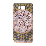 Panic! At The Disco Samsung Galaxy Alpha Hardshell Back Case Front