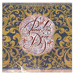 Panic! At The Disco Large Satin Scarf (Square)