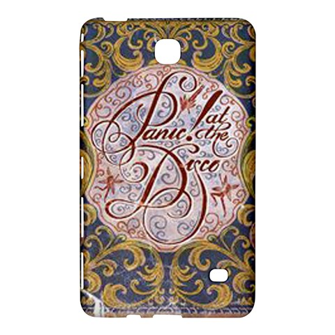 Panic! At The Disco Samsung Galaxy Tab 4 (7 ) Hardshell Case