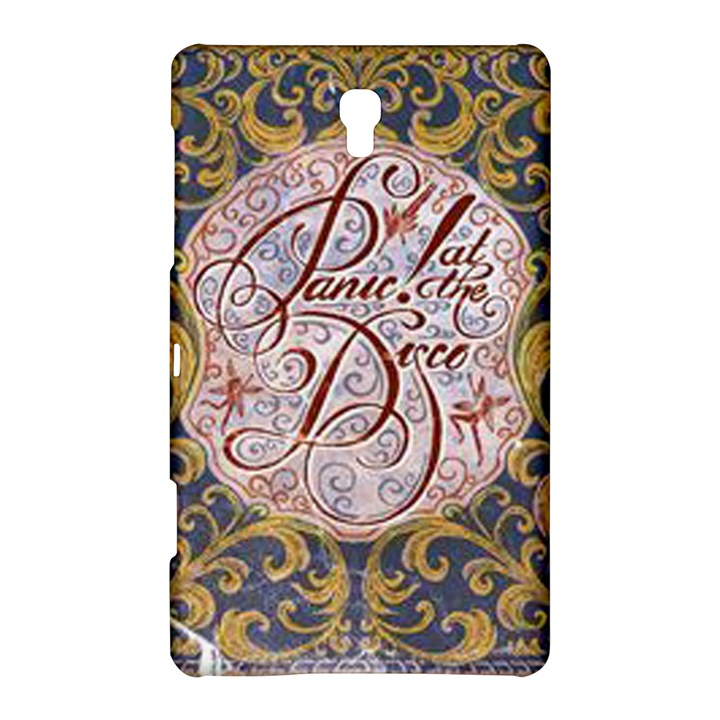 Panic! At The Disco Samsung Galaxy Tab S (8.4 ) Hardshell Case