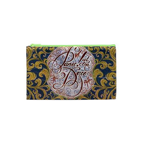 Panic! At The Disco Cosmetic Bag (XS)