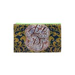 Panic! At The Disco Cosmetic Bag (XS) Front