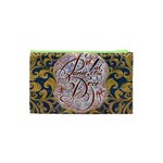Panic! At The Disco Cosmetic Bag (XS) Back