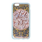 Panic! At The Disco Apple Seamless iPhone 6/6S Case (Color) Front
