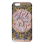 Panic! At The Disco iPhone 6/6S TPU Case Front