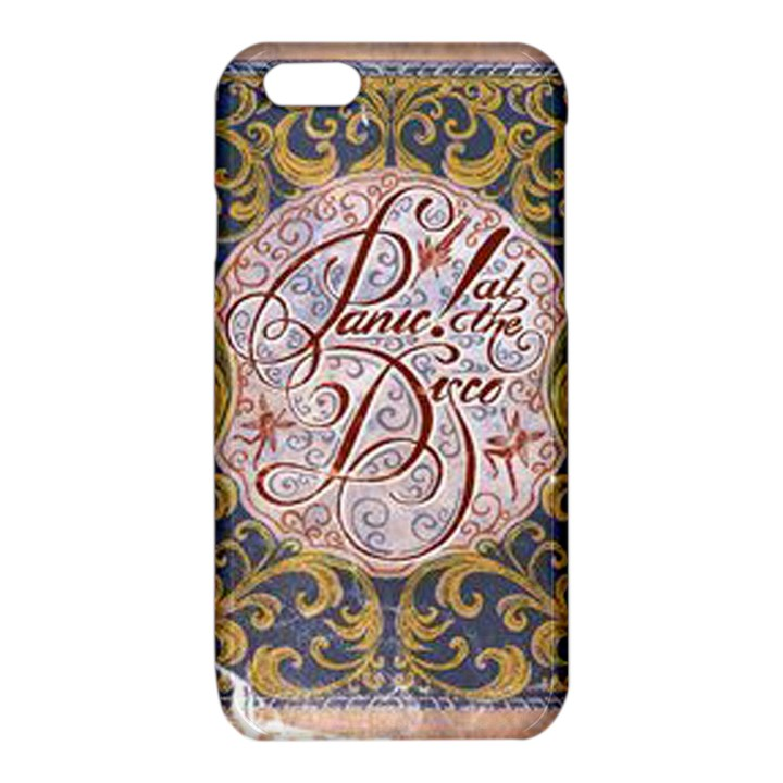 Panic! At The Disco iPhone 6/6S TPU Case