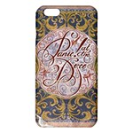 Panic! At The Disco iPhone 6 Plus/6S Plus TPU Case Front