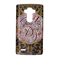 Panic! At The Disco LG G4 Hardshell Case