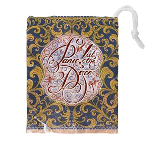 Panic! At The Disco Drawstring Pouches (XXL)