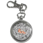 Paramore Is An American Rock Band Key Chain Watches Front