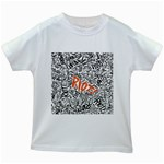Paramore Is An American Rock Band Kids White T-Shirts Front