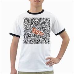 Paramore Is An American Rock Band Ringer T Shirts