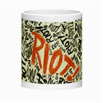 Paramore Is An American Rock Band Night Luminous Mugs Center