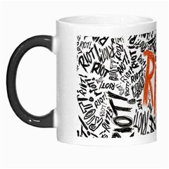 Paramore Is An American Rock Band Morph Mugs