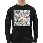 Paramore Is An American Rock Band Long Sleeve Dark T-Shirts Front