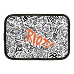 Paramore Is An American Rock Band Netbook Case (Medium)  Front