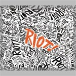 Paramore Is An American Rock Band Canvas 24  x 20  24  x 20  x 0.875  Stretched Canvas