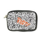 Paramore Is An American Rock Band Coin Purse Front