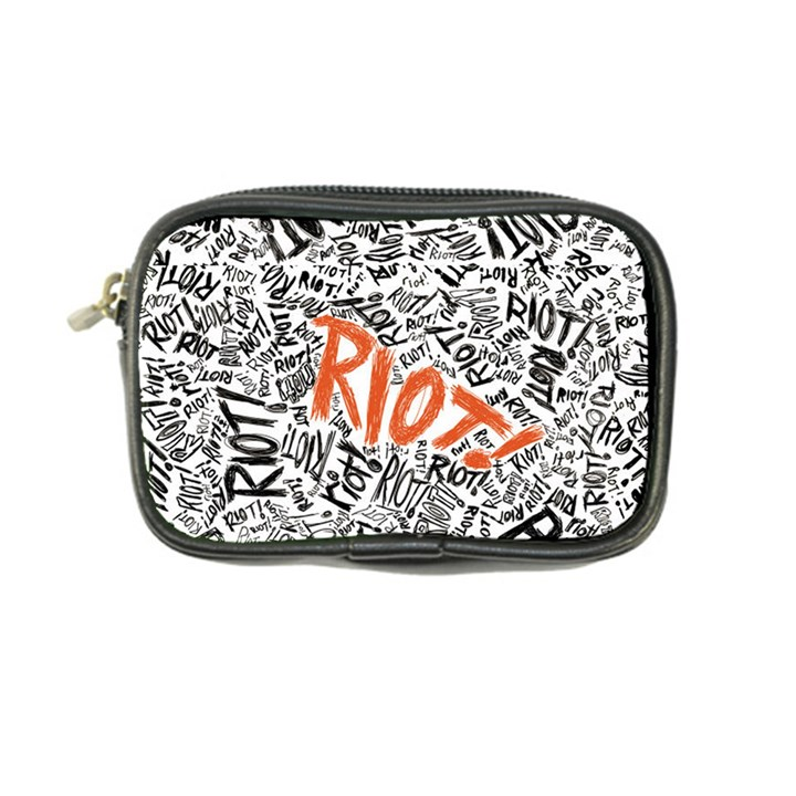 Paramore Is An American Rock Band Coin Purse
