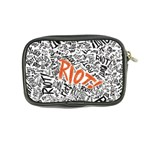 Paramore Is An American Rock Band Coin Purse Back
