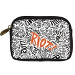 Paramore Is An American Rock Band Digital Camera Cases Front