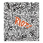 Paramore Is An American Rock Band Shower Curtain 66  x 72  (Large)  58.75 x64.8 Curtain