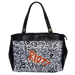Paramore Is An American Rock Band Office Handbags