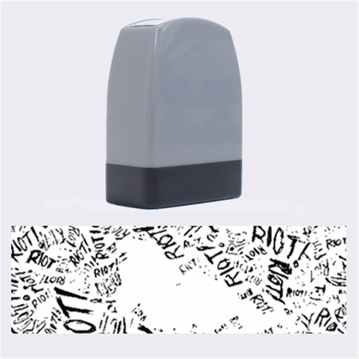 Paramore Is An American Rock Band Name Stamps