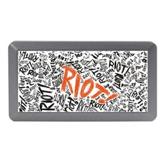 Paramore Is An American Rock Band Memory Card Reader (Mini)