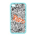 Paramore Is An American Rock Band Apple iPhone 4 Case (Color) Front