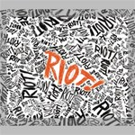 Paramore Is An American Rock Band Deluxe Canvas 24  x 20   24  x 20  x 1.5  Stretched Canvas