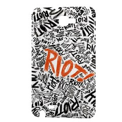 Paramore Is An American Rock Band Samsung Galaxy Note 1 Hardshell Case