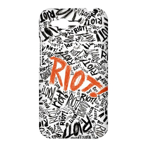 Paramore Is An American Rock Band HTC Rhyme