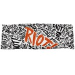Paramore Is An American Rock Band Body Pillow Case (Dakimakura) Body Pillow Case