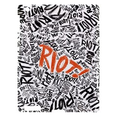 Paramore Is An American Rock Band Apple Ipad 3/4 Hardshell Case
